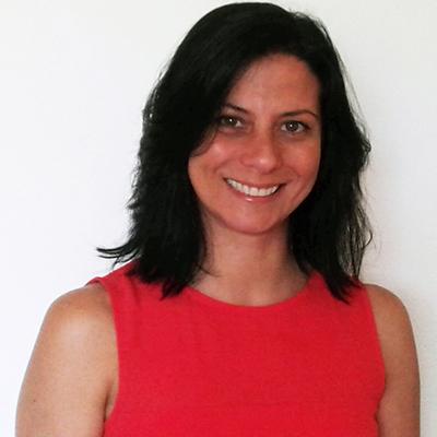 Aline Autran de Moraes